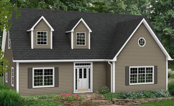 the perfect paint schemes for house exterior grey exterior exterior house colors and house colors - Clay Siding Pictures Of Houses
