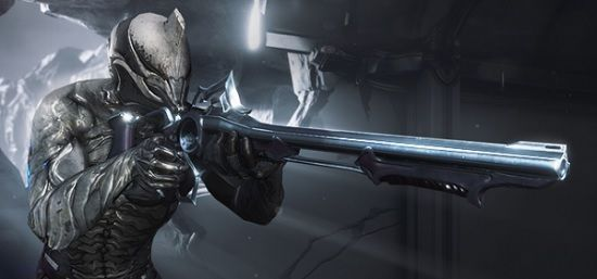 The Warframe team is celebrating its third anniversary by celebrating its players, or Tenno. Everyone logging into the game will receive a nice package of gifts that includes both previous years' anniversary packages, a Dex Sybaris rifle, Dex Dakra and Dex Furis, all complete with Lotus-themes.