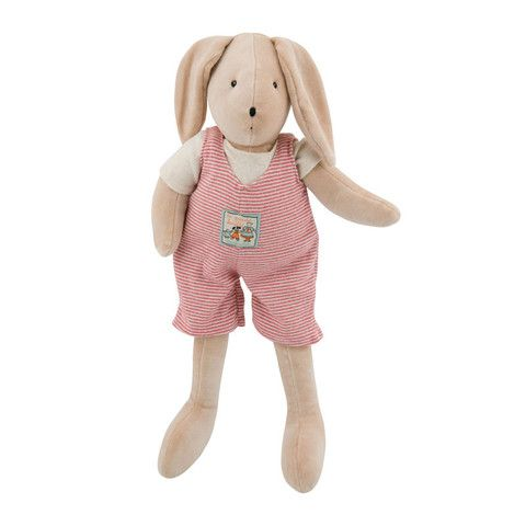 Sylvain the Rabbit from Moulin Roty