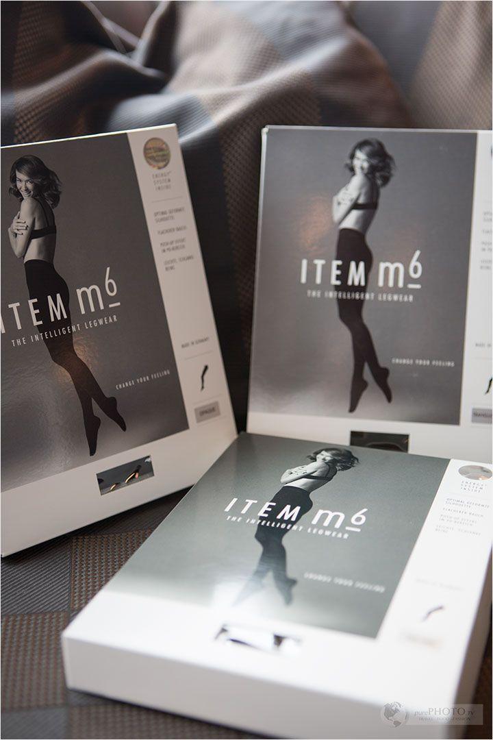 ITEM m6 - Energy System Inside - meine neue Strumpfhosen