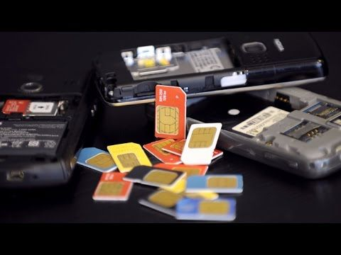 Intelligence agencies of US and UK accused of hacking SIM cards in order to steal codes