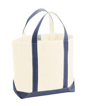 L.L. Bean, my durable teacher bag