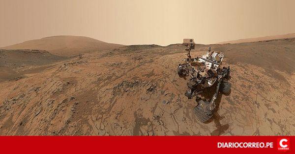 NASA y Google crean recorrido virtual por Marte