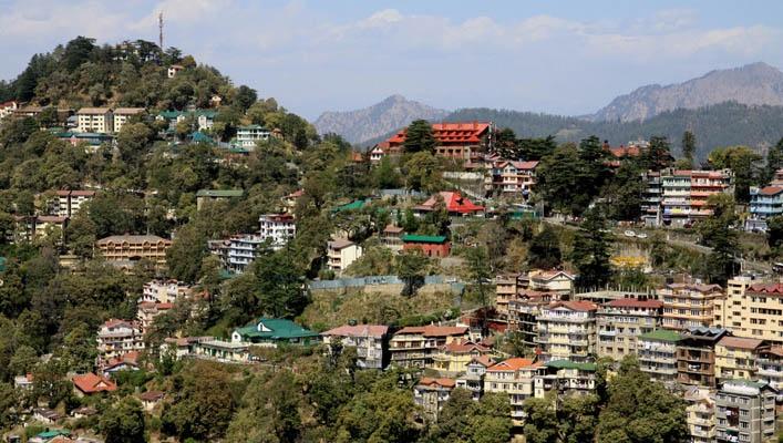 Being Traveler: Shimla - The Queen of Hills