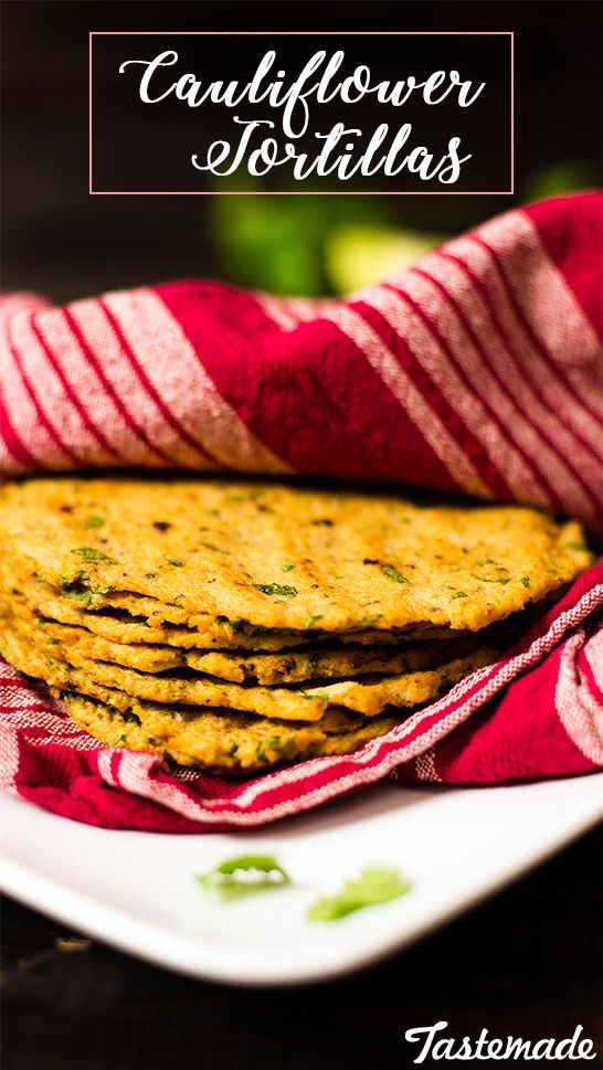 No flour, no corn, no problem. These tortillas are a carb-light and healthy, so go ahead, have another taco!