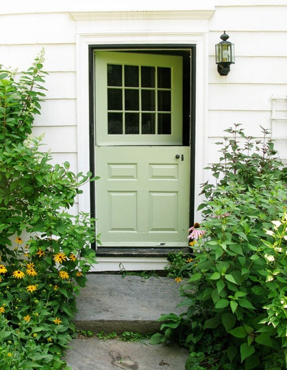 17 best images about front door porch on pinterest for Cottage style front doors