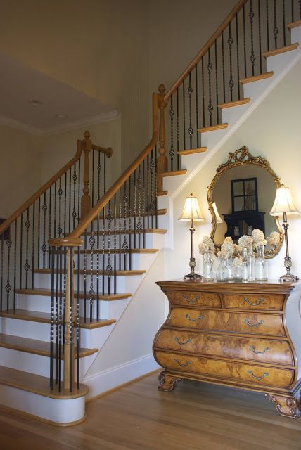 Foyer Staircase Quest : Best stairways to anywhere images on pinterest stairs