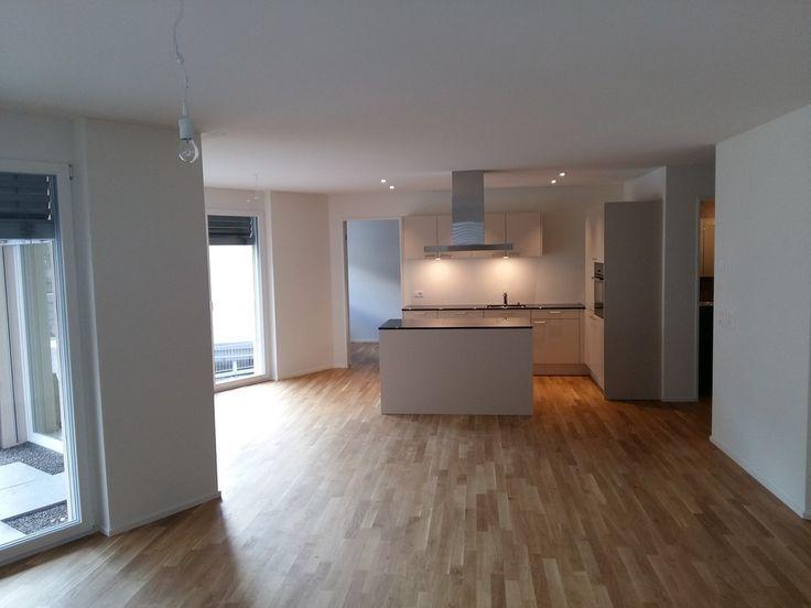 Hammer 4.5 Zimmer Wohnung in Mollis zu vermieten!