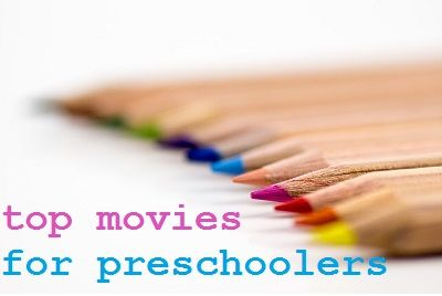 My Preschooler's Top Picks: My Preschooler's Top Movies