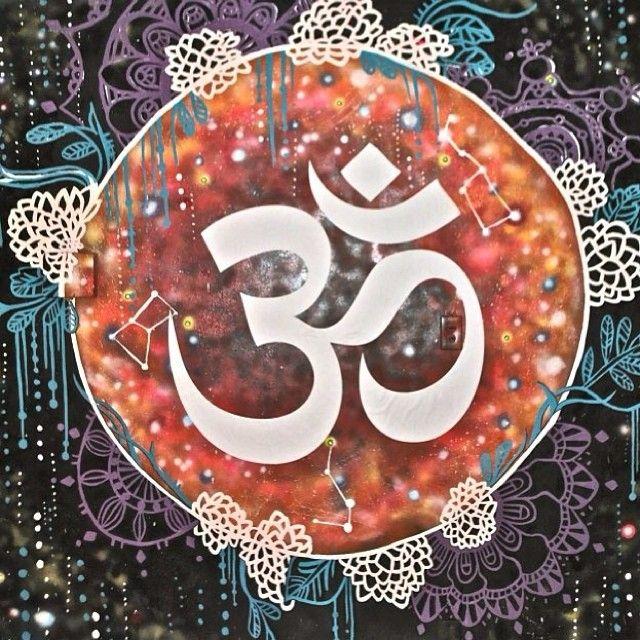 "ॐ meditation, yoga, OM ॐ ""We combine Bohemia + Yoga + Ayurveda <3 www.TadasanaGoats.com"""