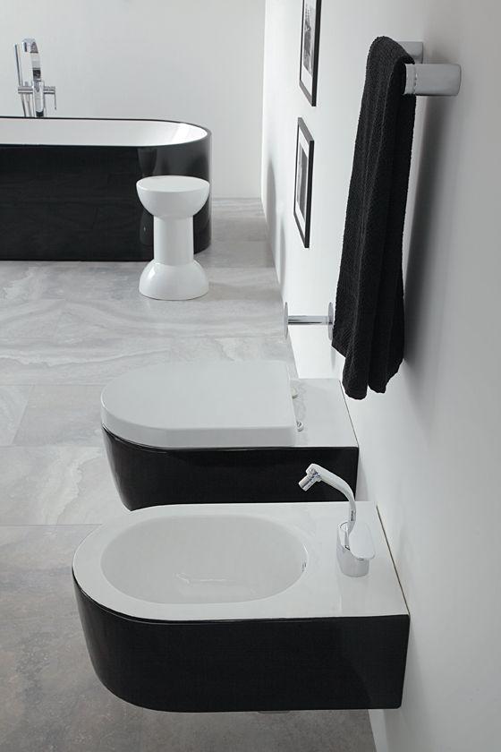 Bathrooms as art: Ceramica Flaminia revolutionises toilet design once again