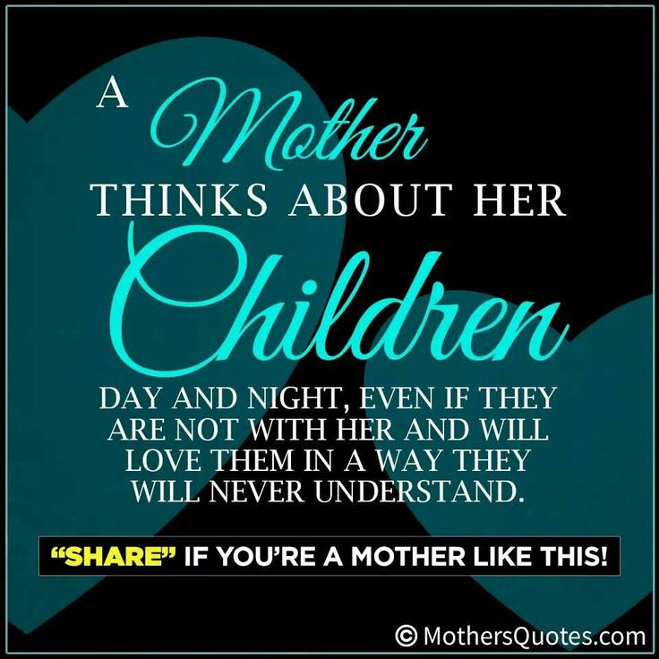 I tell my girls this all the time!! They will never understand how much I love them until they have a baby of their own in the very distant future if they choose to have babies that is...