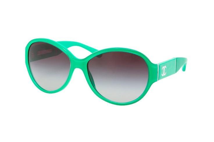 Lemonade Party / Gafas de sol, de Chanel