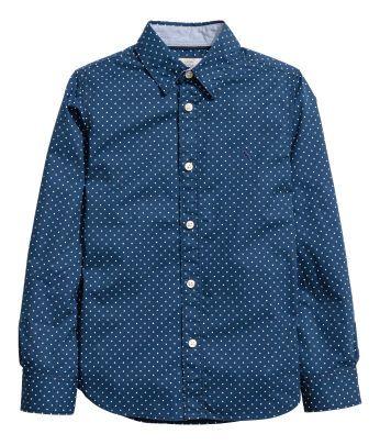 Camisas - NIÑOS