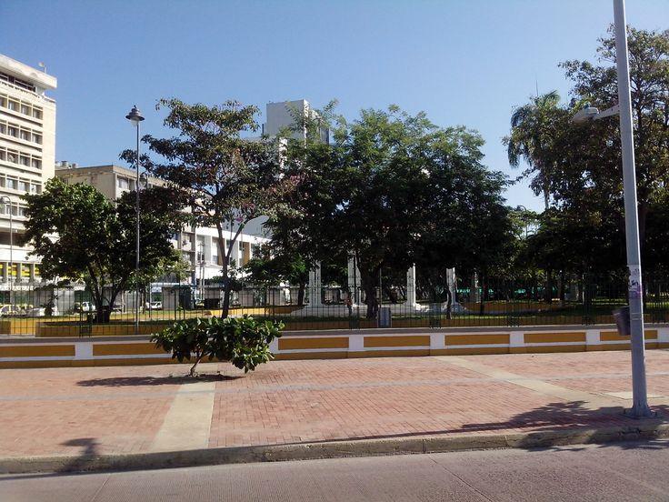 Centro Amurallado