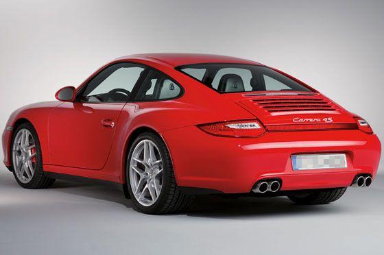 17 Best Ideas About Porsche 911 Carrera 4s On Pinterest