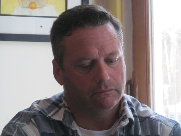 The Maine Public Employees Retirement System for a second time denied disability retirement benefits to a military veteran from Brunswick whose two tours in Iraq left him with post-traumatic stress disorder.