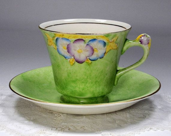 1000+ images about Tea Pots, Jugs, Cups @ Plates on Pinterest