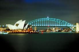 This is my dream vacation.  A month in Australia.  Someday this dream will come true - just might take a few years!