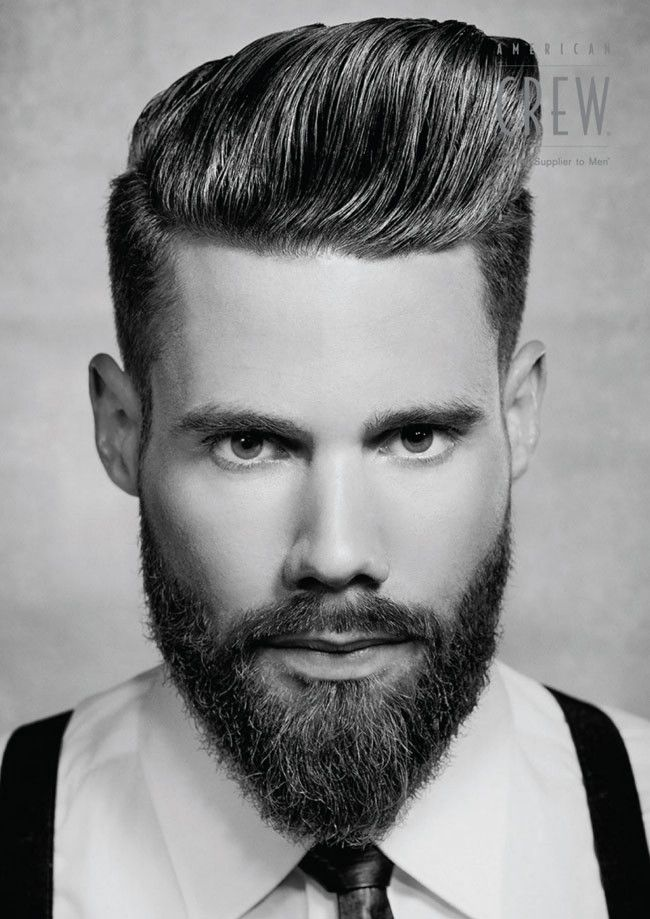 Mens Hairstyles With Beards mens hairstyles for beards Beard Mens Hairstyles Of 2014 Gq Australia