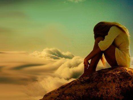 Poema: Tan Sola | Manejo del Duelo