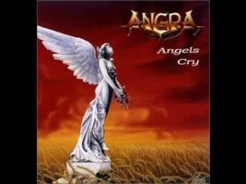 #Angra #CarryOn