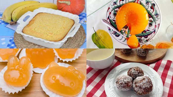 7 сладких блюд — без сахара Как не остаться без сладкого и приготовить десерты без сахара— узнаете из этой подборки.