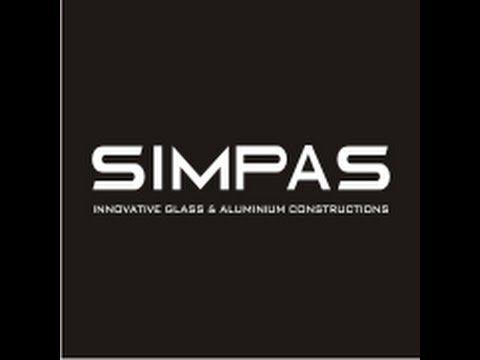 SIMPAS IG & AC /ΚΟΥΦΩΜΑΤΑ ΑΛΟΥΜΙΝΙΟΥ/καθρεπτες/στεγαστρα/lacobel/ENERGY N