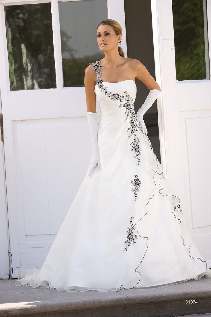 Ladybird trouwjurk weddingdress