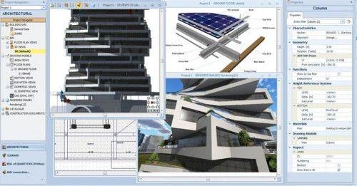 Software de arquitectura y diseño | Arquimaster