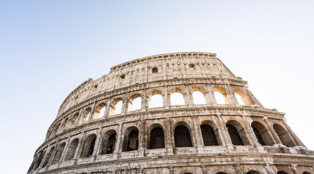 Rome : lieux d'intérêt et spots confidentiels — city guide