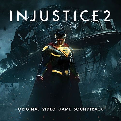 Injustice 2 Game Soundtrack