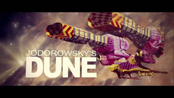 Jodorowsky's Dune - Film-annonce