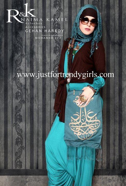 :)  hijab / Arab fashion. Muslim / muslimah / ladies / women / styles fashion / fashionista. Love!