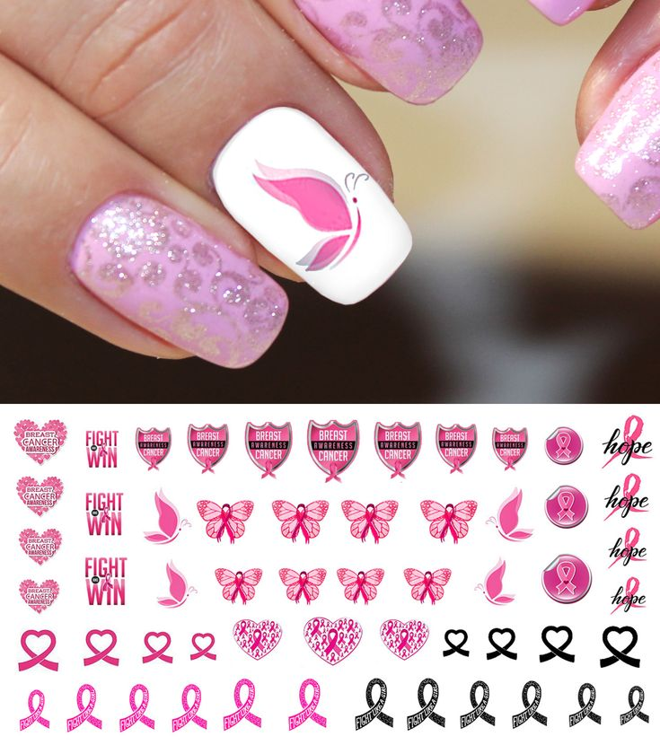75 best nail decal ideas images by Beccas Crafts on Pinterest ...
