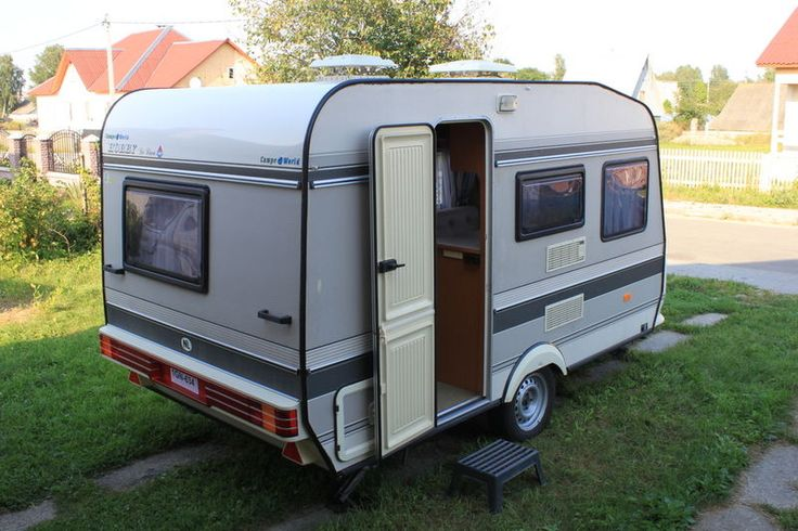 Used Caravans For Sale | Used Used hobby caravans for sale. Find Hobby and more.