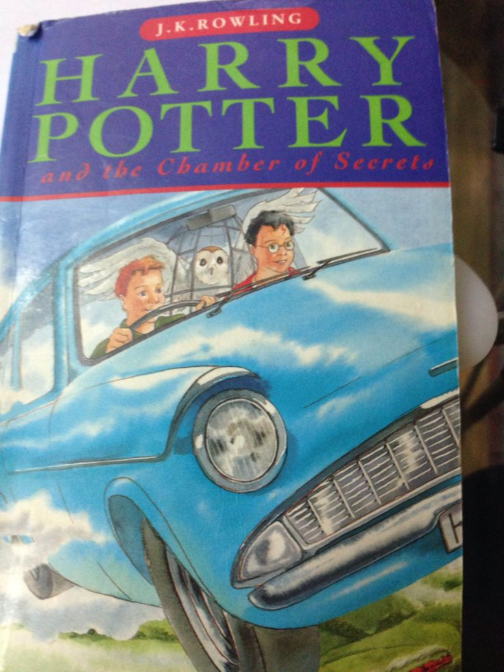 Harry Potter Book Five : Harry potter series book reading