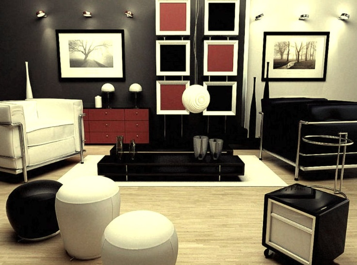 90 best Salas images on Pinterest   Home, Living room ideas and ...