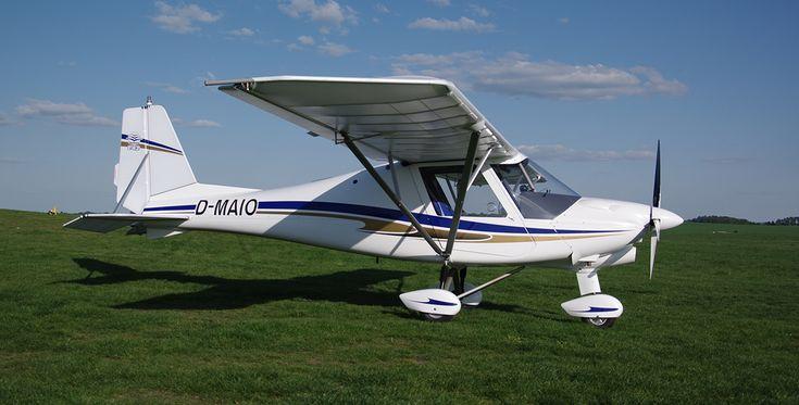 60 Min. Flugzeug Rundflug Taucha #Himmel #Geschenk #Heimat