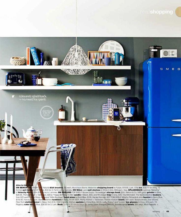 love this modern kitchen #decor #kitchen