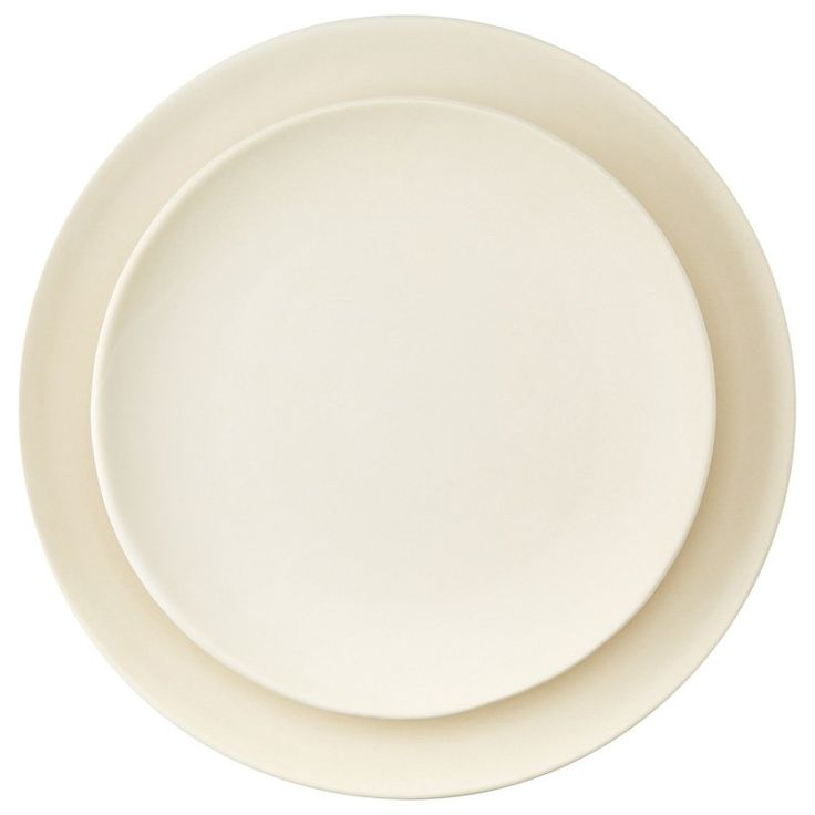 Artisanal Dinner Plate – Ivory by Indigo | Plates Gifts | chapters.indigo.ca