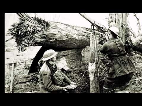 World War One Songs and Images - Keep the Home Fires Burning (Till the boys come home) 1918 - YouTube
