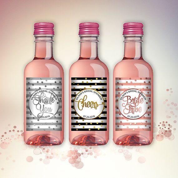 1000 Ideas About Mini Wine Bottles On Pinterest