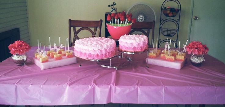 Stater Bros Cake