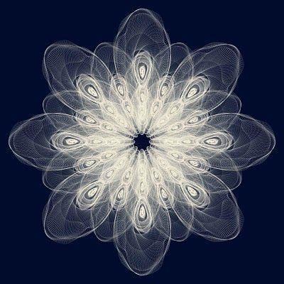 Eery Elegance: Mandala: The Circular Symbol of Wholeness