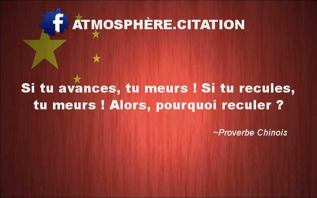 proverbe chinois 389