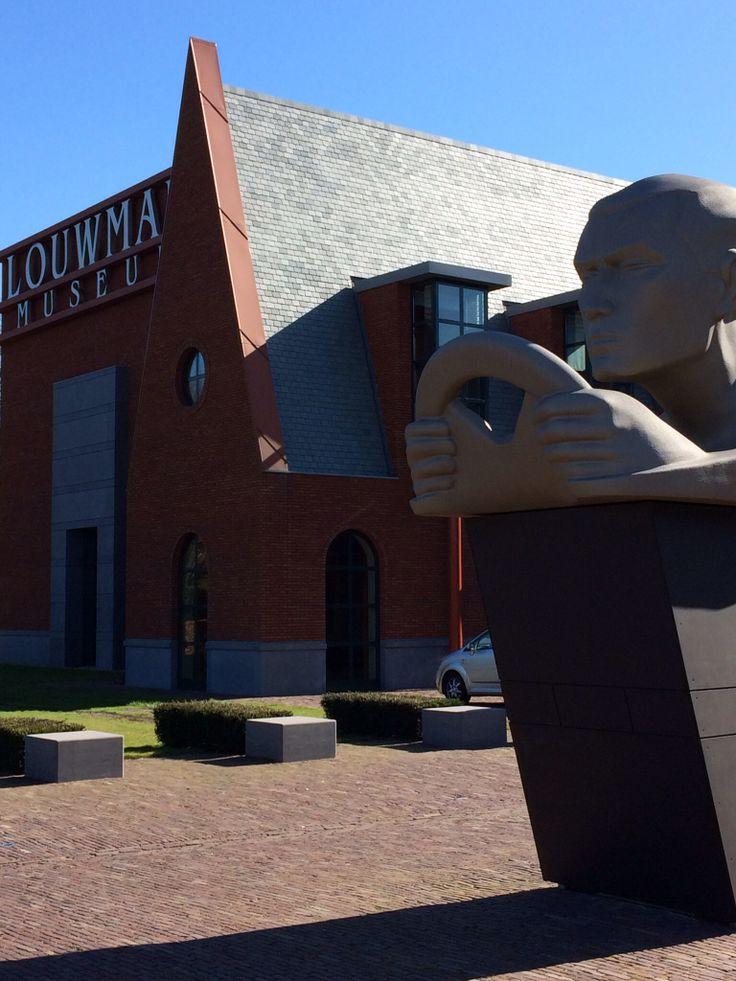 Louwman Museum, Den Haag, Zuid-Holland.