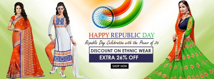 Celebrate this republic day with makemyorders.com, enjoy the power of tri colour   https://www.makemyorders.com/