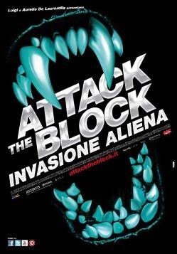 L'invasione anche su Four Magazine