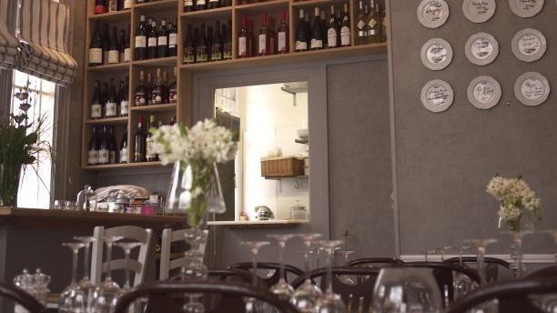 Restaurant Les Rillettes à Paris 9ème : Pigalle - Saint-Georges - menu, avis, prix et réservation